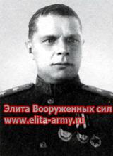 Savvushkin Mikhail Sergeyevich