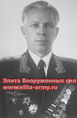 Seleznyov Nikolay Pavlovich