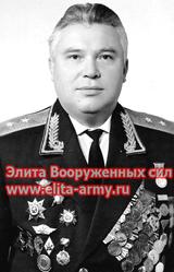 Selikh Vladimir Yakovlevich