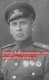 Selivanov Alexey Gordeevich