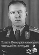 Semenov Alexander Fedorovich