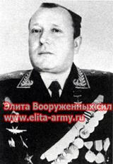 Senators Alexander Sergeyevich