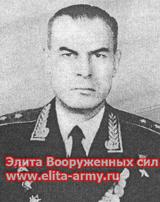 Serebryakov Nikolay Gavrilovich