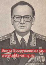 Serebryakov Valentin Grigoryevich