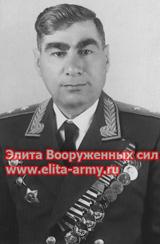 Sergatskov Vasily Fadeevich