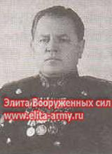 Sergeyev Vasily Danilovich
