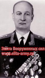 Seryogin Vsevolod Georgiyevich