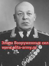 Seryugin Mikhail Petrovich