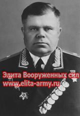 Sevastyanov Sergey Fedorovich