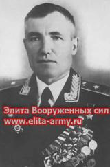 Sidorenko Pyotr Ivanovich