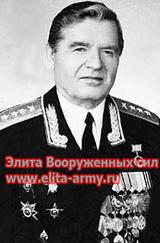 Sidorov Mikhail Dmitriyevich 1
