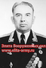 Simakhin Yury Vasilyevich