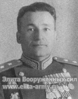 Sinenko Maxim Denisovich