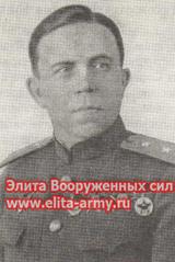 Sivkov Arkady Kuzmich