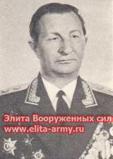 Skovoroda Alexey Sergeyevich