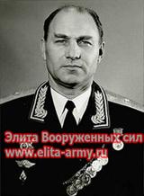 Skvortsov Victor Egorovich