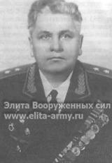 Sliznev Victor Polikarpovich