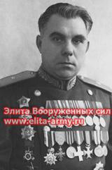 Slyunin Nikolay Fedorovich