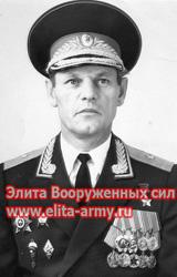 Slyusar Albert Evdokimovich