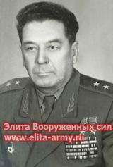 Slyusarenko Zakhar Karpovich