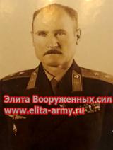 Slyusarev Sidor Vasilyevich