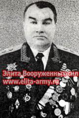Smakovsky Yury Borisovich
