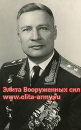 Smetanin Fedor Ivanovich