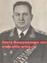 Smirnov Alexander Petrovich