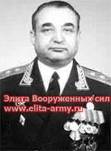 Smirnov Anatoly Petrovich
