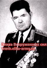 Srubs Yakov Dmitriyevich