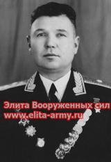 Sviridov Alexander Andreevich