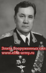 Sviridov Ivan Dmitriyevich