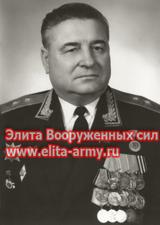 Sviridov Ivan Fedorovich