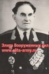Sviridov Karp Vasilyevich