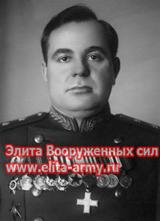Sviridov Pavel Efimovich
