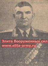 Advisers Ivan Gerasimovich