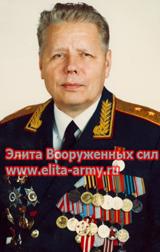 Culms Vladimir Grigoryevich