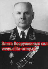 Destinies Pavel Ivanovich