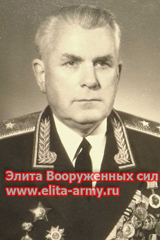 Gordeev Ivan Dmitriyevich