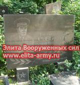 Odessa Second Christian cemetery