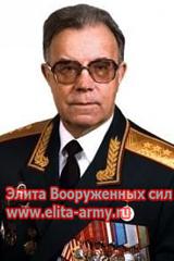 Pavlov Anatoly Georgiyevich 1