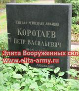 Riga Garrison cemetery 1
