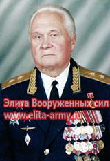 Semenchikov Vitaly Ivanovich