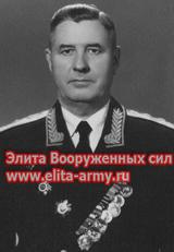Smirnov Ivan Semenovich