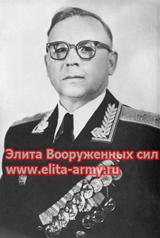 Smirnov-Nesvitsky Alexander Ivanovich