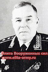 Smirnov Nikolay Aleksandrovich