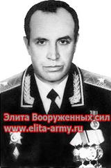 Smirnov Nikolay Nikolaevich
