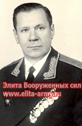 Smirnov Sergey Vasilyevich