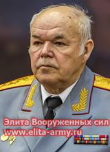 Smirnov Victor Mikhaylovich