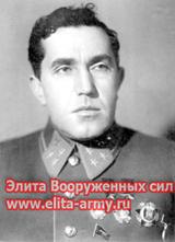 Smushkevich Yakov Vladimirovich